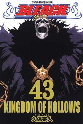 死神 第43卷